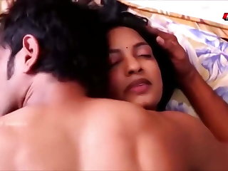 Hot Indian MILF with husband