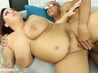 Obese MILF Kendra Lee unending xxx clip