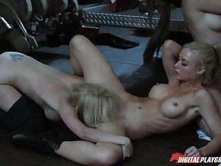 Body Fervency - Scene 7