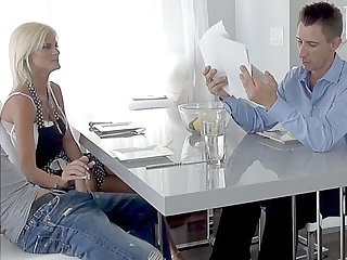 Olivia Blu the exciting bosomy mommy porn babe is my stepfather