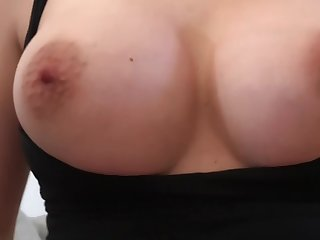 Sexy MILF sucks dick, knocker fucked, fucked and gets a huge cum strive