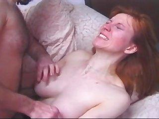 Stormy orgasm